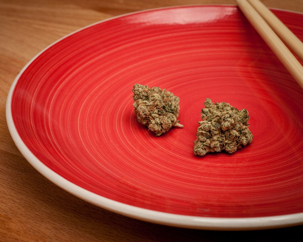how to make weed taste better