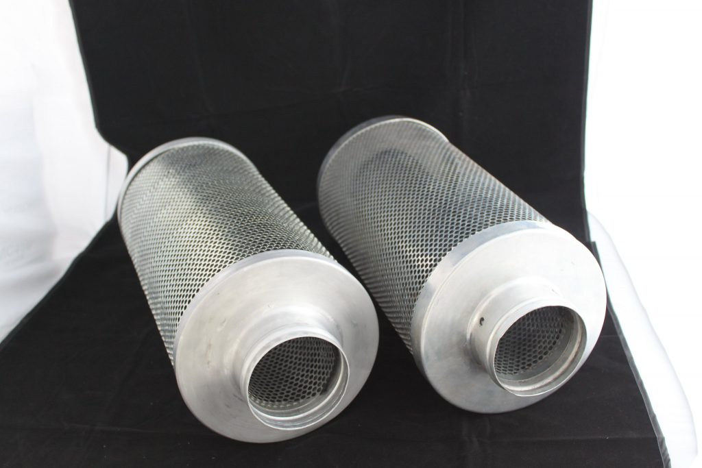carbon filter for weed