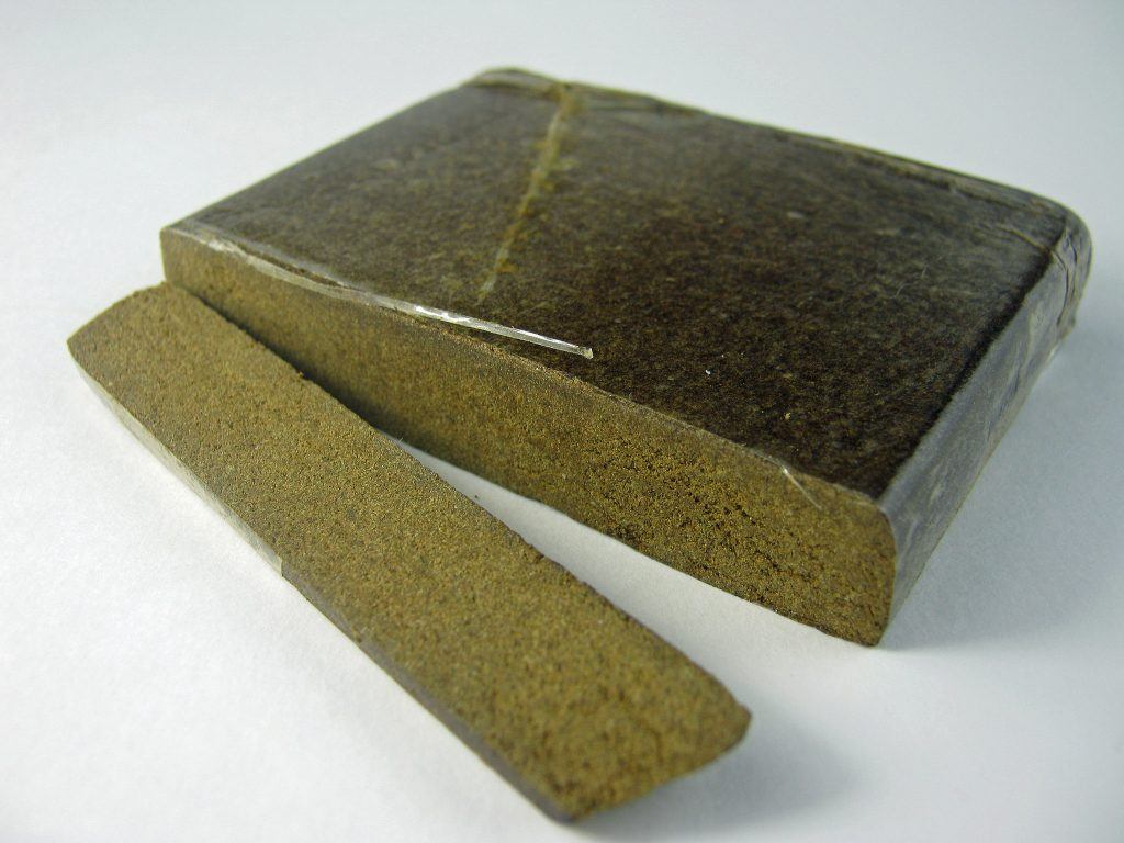 brick weed