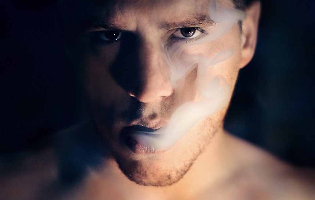 safest way to smoke weed