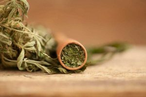 DIY Pipe Ideas for Weed Smokers