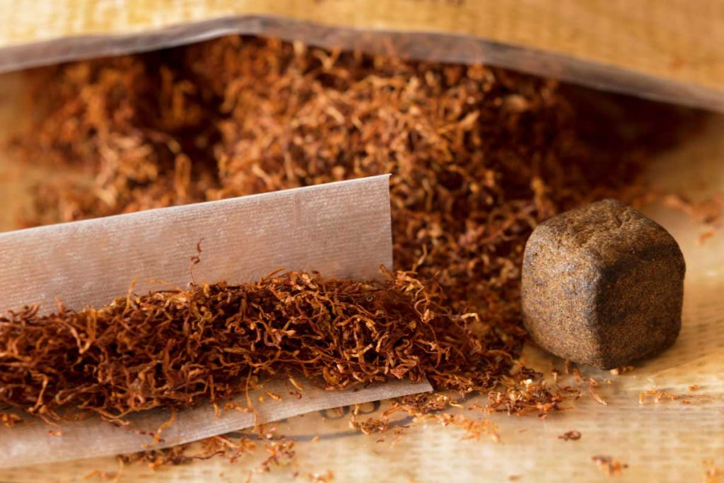 What is Hashish and How is it Consumed