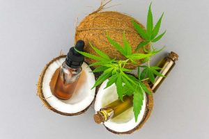 Cannabis Coconut Oil
