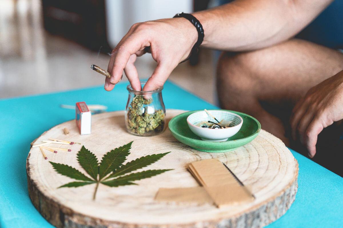 10 Fun Things to do While High on Cannabis