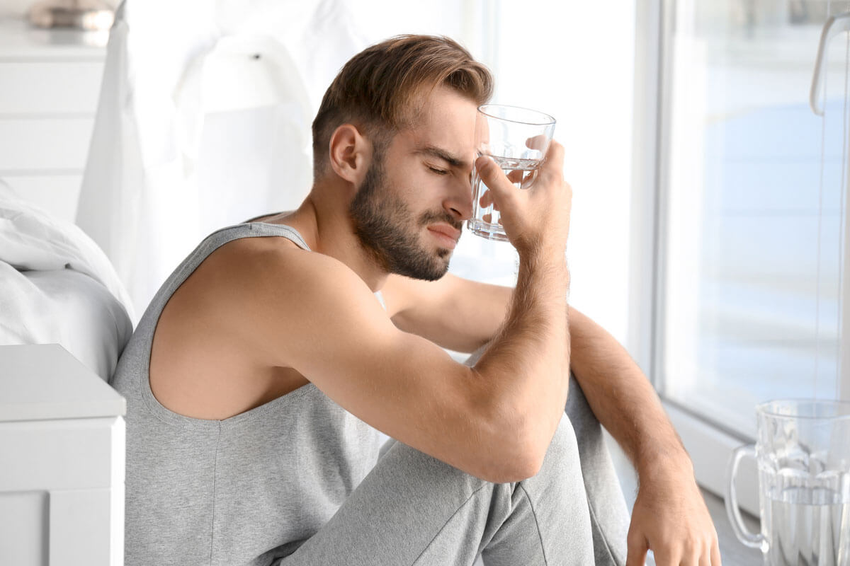 CBD for Hangover: How Does it Help?