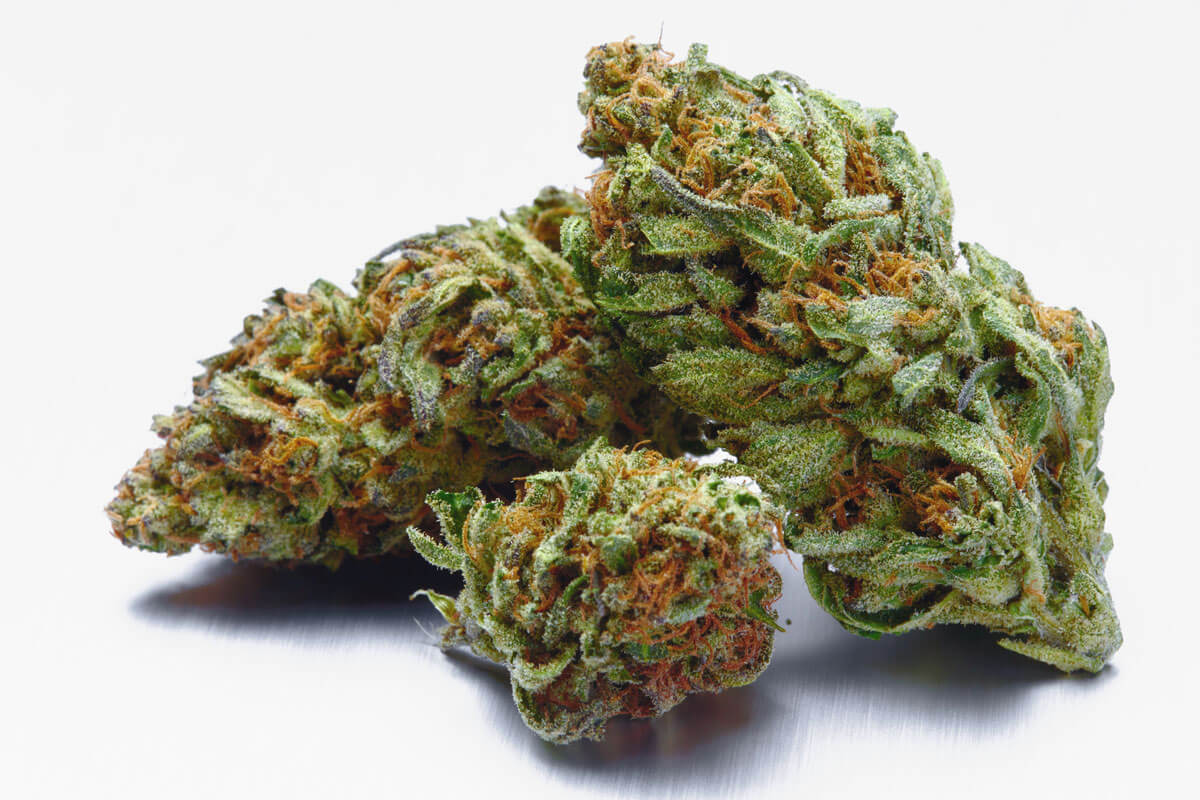 Does Marijuana Lower Blood Pressure: Myth or Reality?