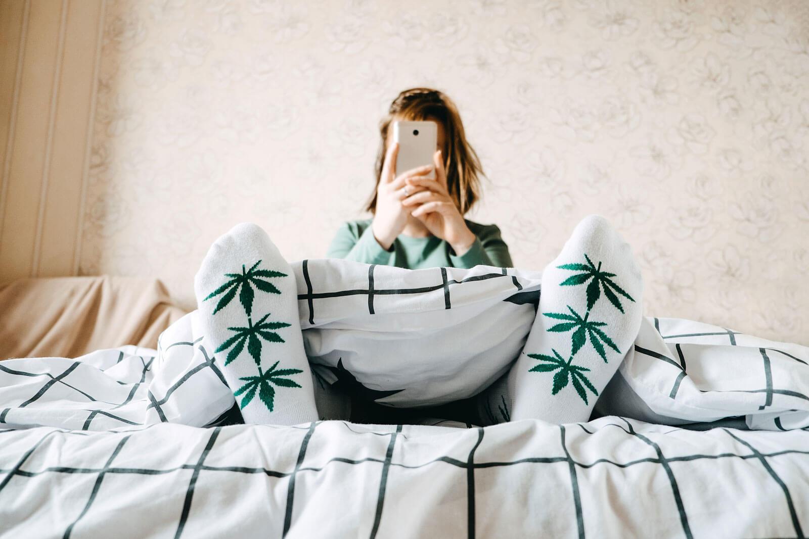Entourage Effect in Cannabis: Definitive Explanation
