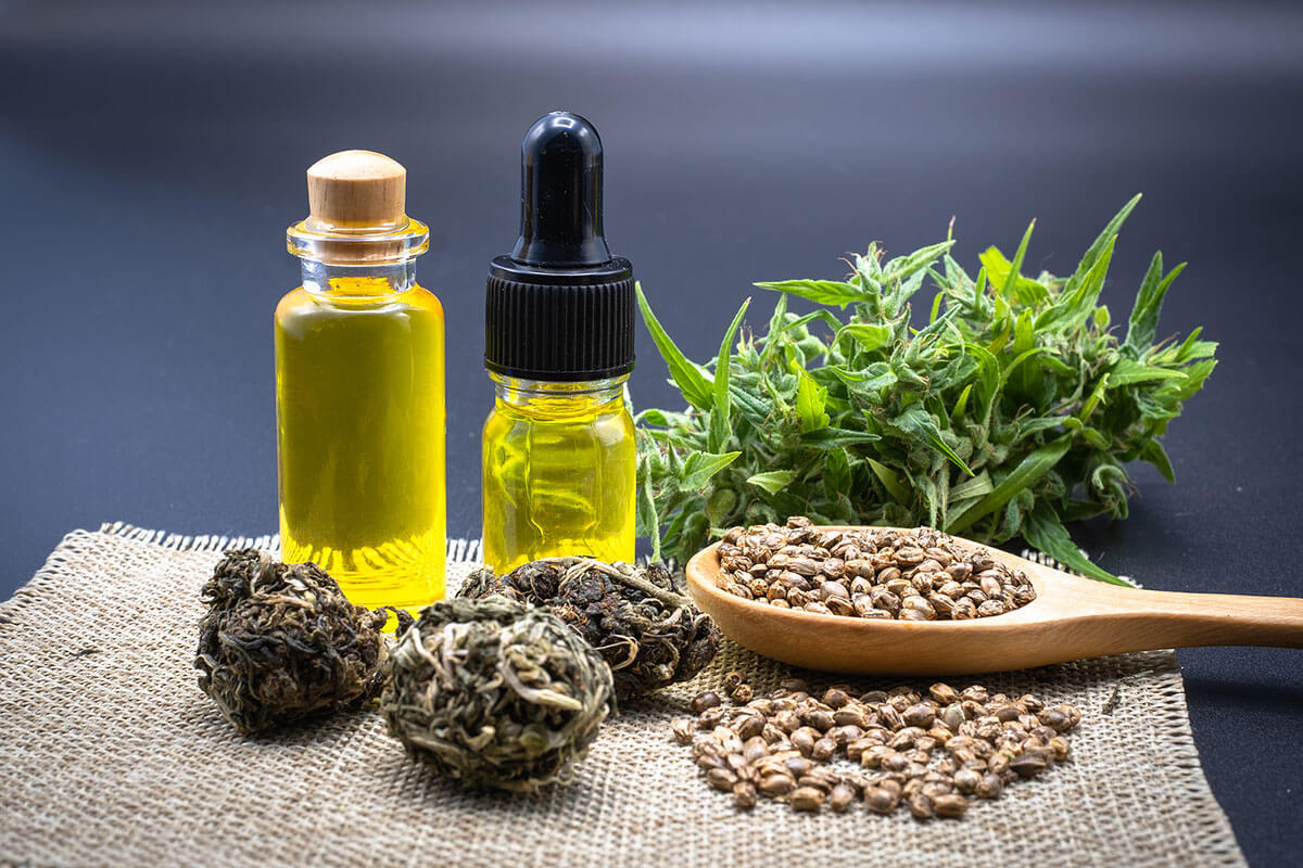 How to Make Cannabis Oil: 7 Easy Steps