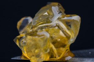 How to Make THC Crystals