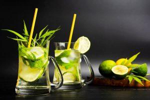 How to Prepare Cannabis Lemonade