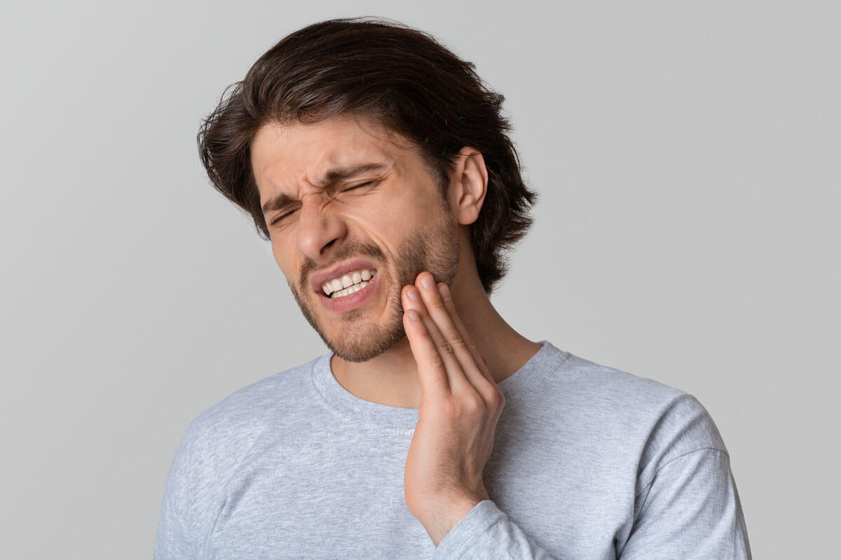 Marijuana for Tooth Pain: Is it Effective?