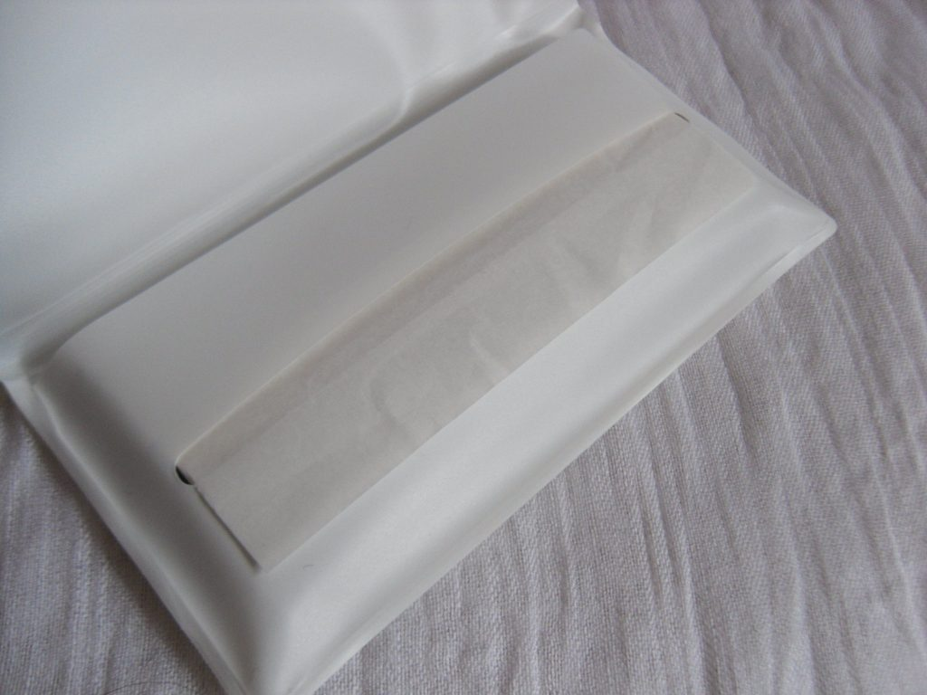rolling paper alternatives