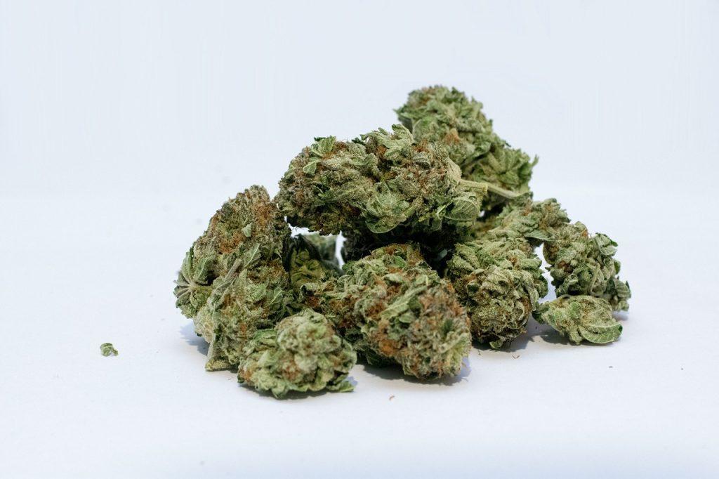asthma and marijuana