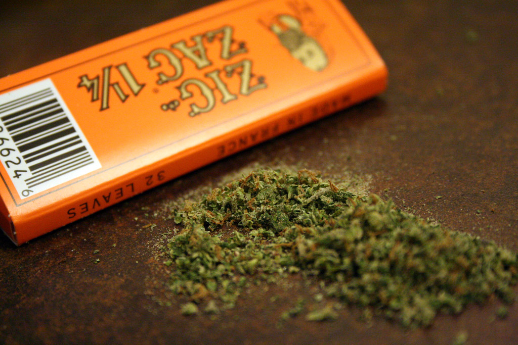 how to make synthetic weed