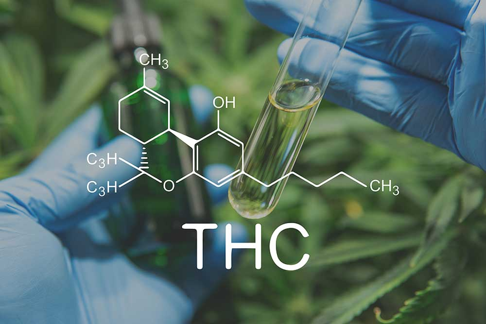 How to Tell if THC Oil is Real